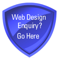 Your Web Design Enquiry